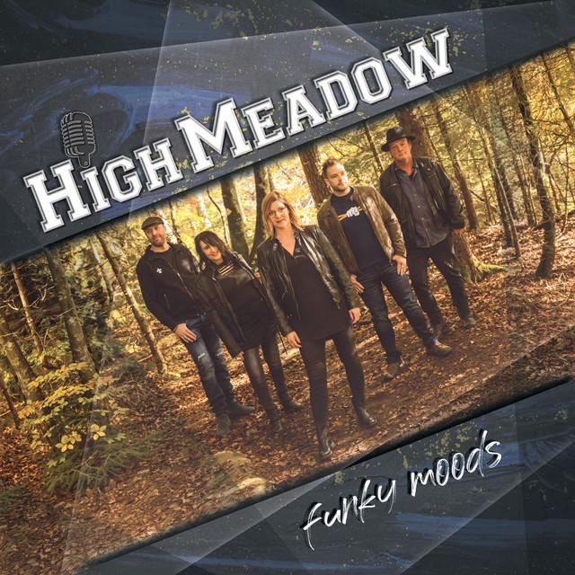 Blues-Rock von High Meadow