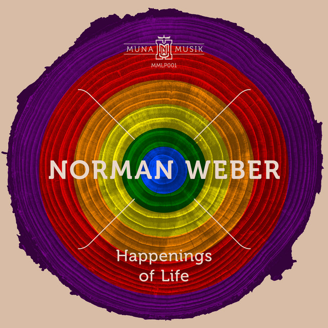 Profile photo of Norman Weber