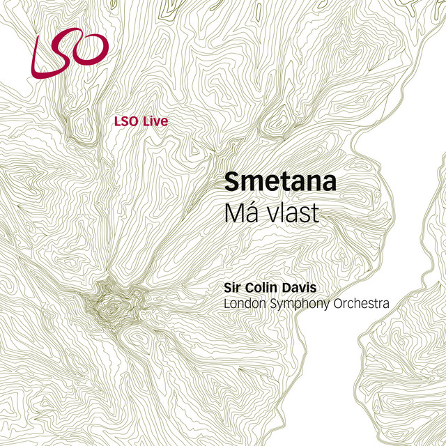 Smetana: Má vlast (My Fatherland)