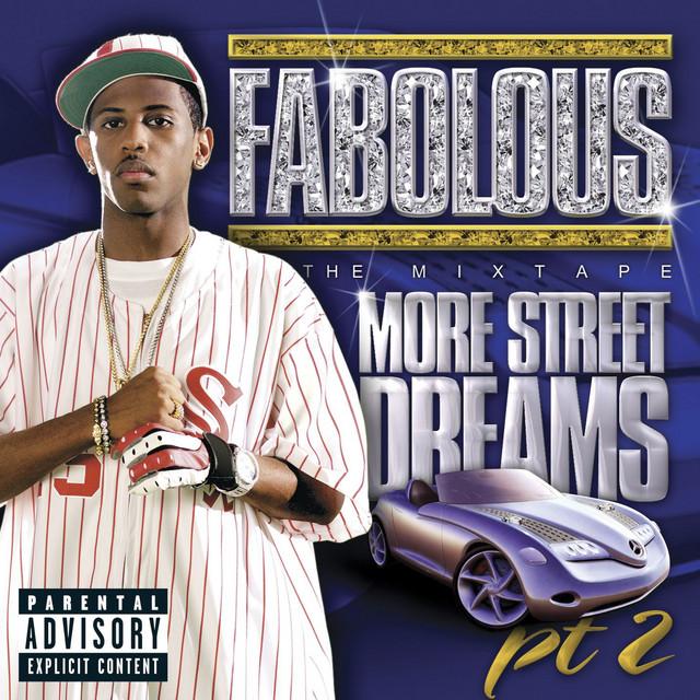 More Street Dreams Pt. 2: The Mixtape