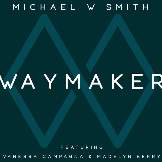 Waymaker album cover