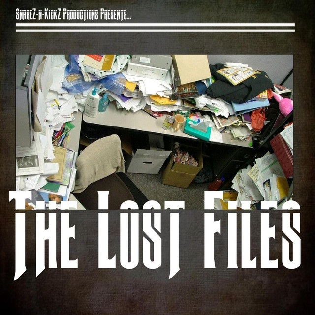 The Lost Files Image