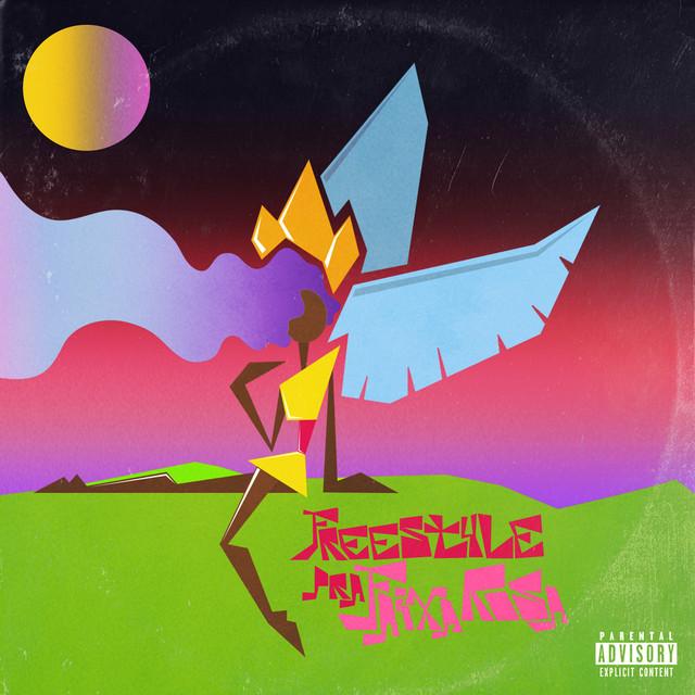 Freestyle pra Faixa Rosa (Remix)