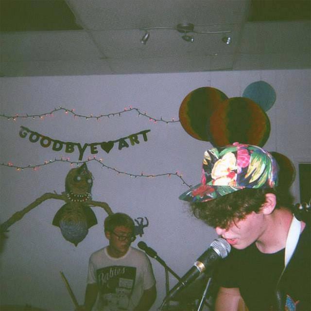 Freaks album cover
