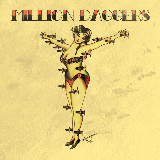 Million Daggers