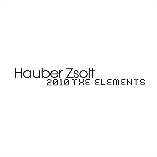 2010 the Elements