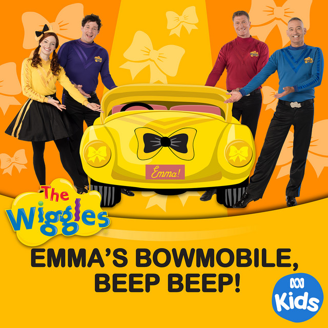 Emma's Bowmobile, Beep Beep! by The Wiggles