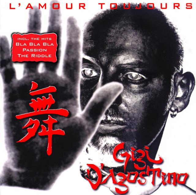Lamour Toujours By Gigi Dagostino On Spotify