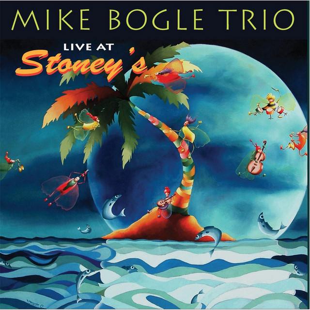 Mike Bogle Trio