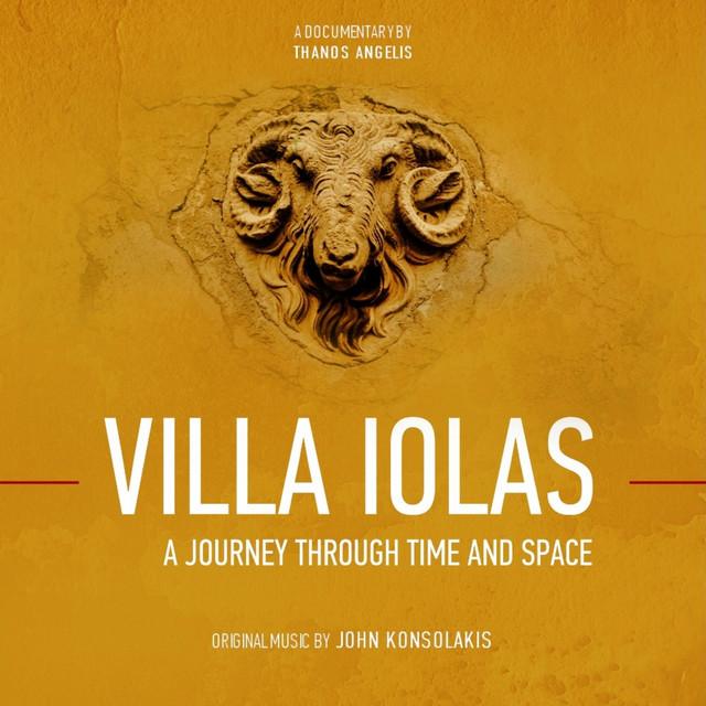 Villa Iolas: A Journey Through Time and Space (Original Soundtrack)