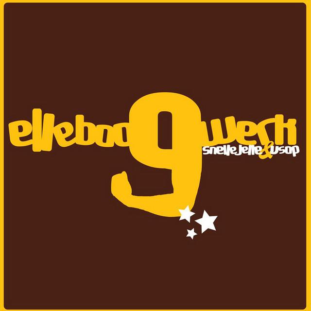 Elleboogwerk (feat. VSOP)