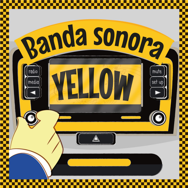 Yellow (Banda Sonora del Libro Yellow)