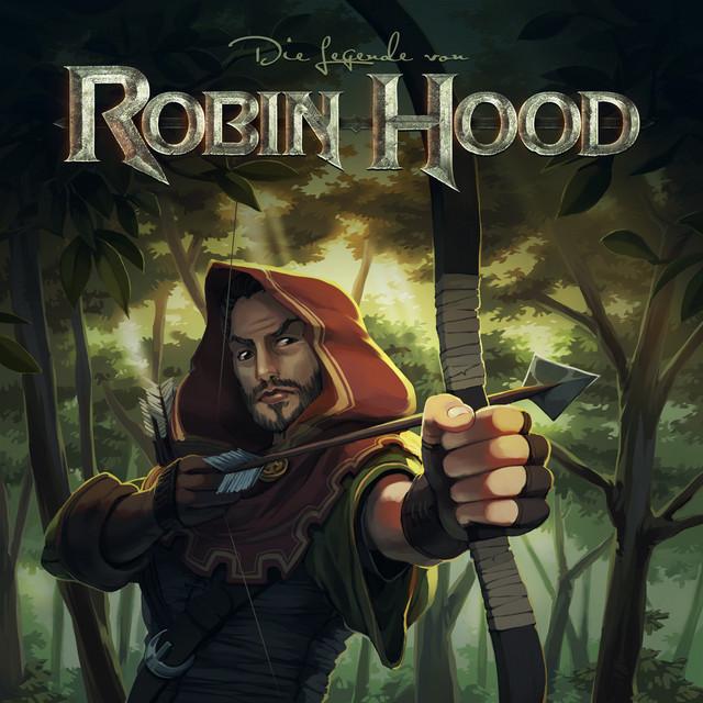 Holy Klassiker Folge 06: Die Legende von Robin Hood Cover