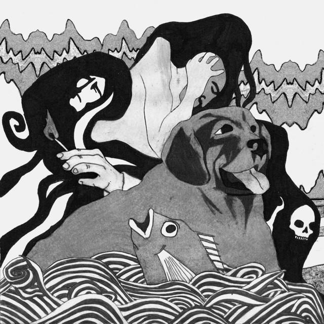 Meggy (Rats On Rafts Version)