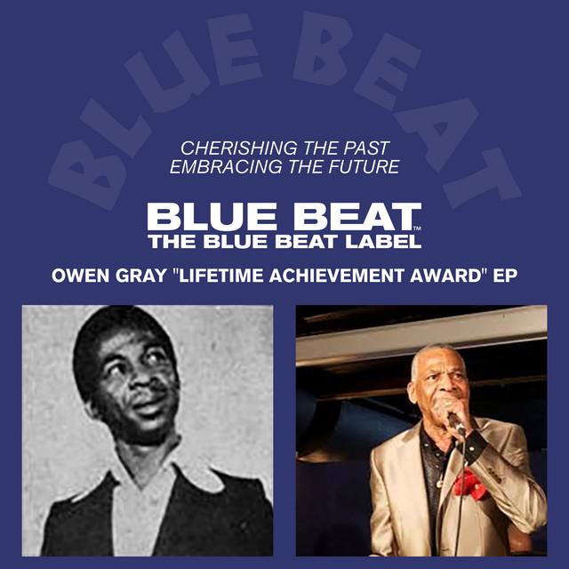 Lifetime Achievement Award EP