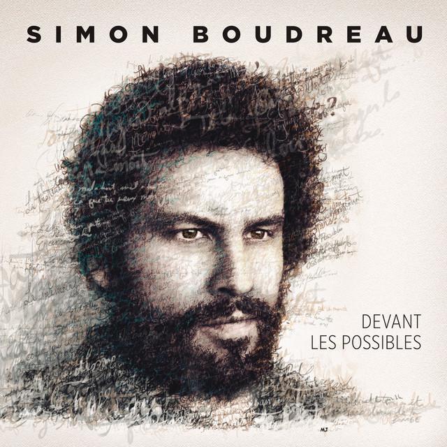 Simon Boudreau