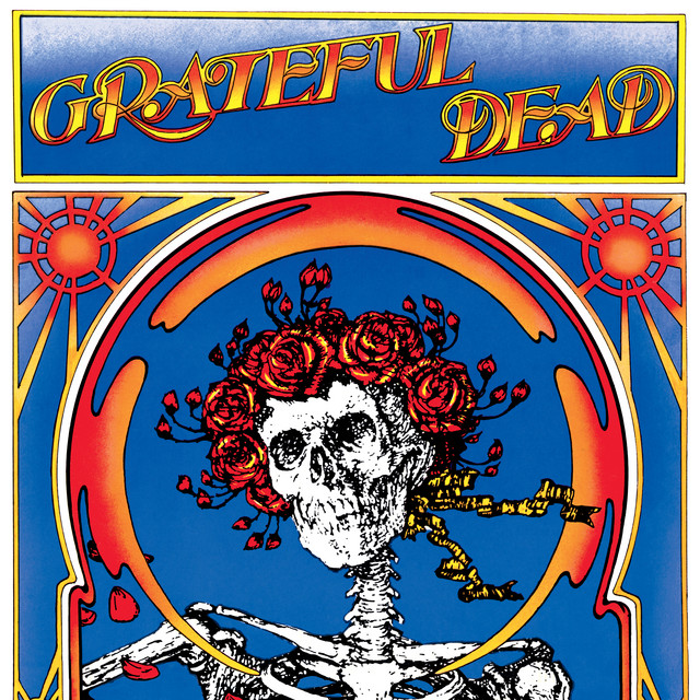 Grateful Dead (Skull & Roses) [50th Anniversary Expanded Edition] [Live]