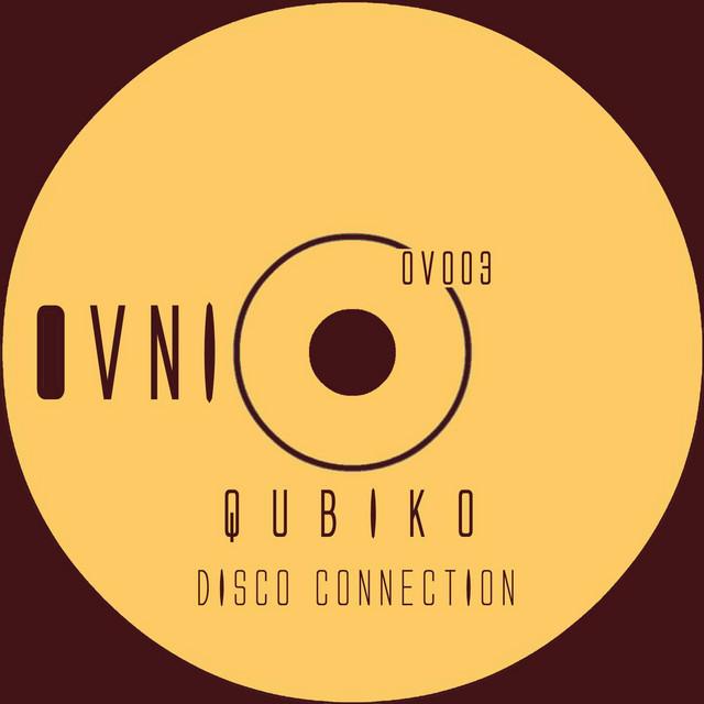 Disco connection · Qubiko