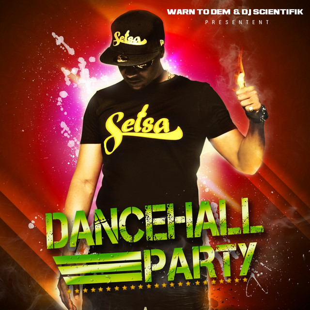 Dancehall Party Image
