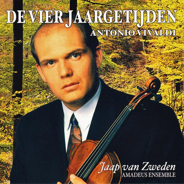 Vivaldi: De Vier Jaargetijden (The Four Seasons / Le quattro stagioni)