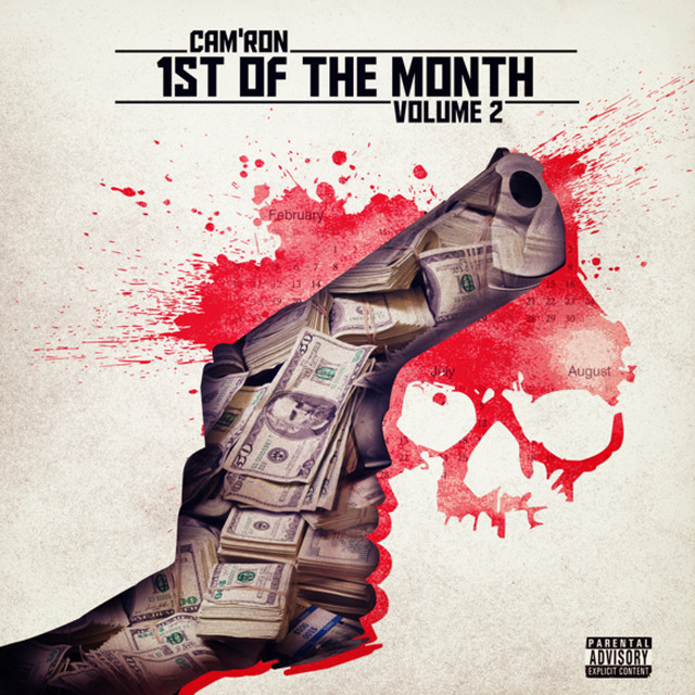 1st Of The Month: Volume 2 - EP