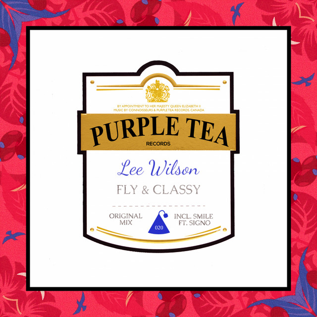 Fly and Classy EP Image