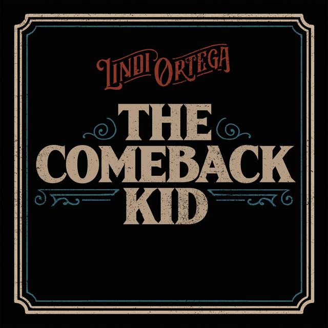 The Comeback Kid cover