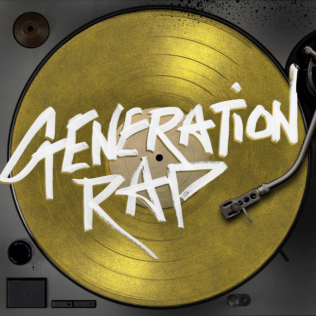 Generation Rap (Edited)