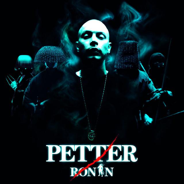 Skivomslag för Petter: Ronin