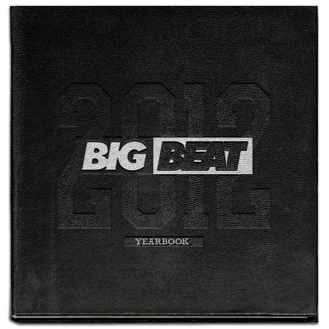 Big Beat Yearbook: 2012
