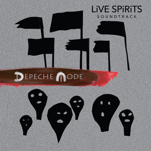 LiVE SPiRiTS SOUNDTRACK