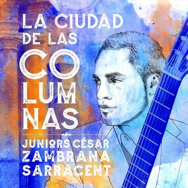 Juniors Cesar Zambrana Sarracent