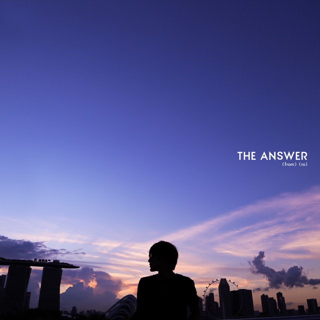 The Answer (from)のサムネイル