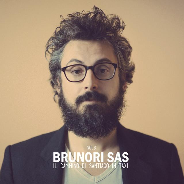 Brunori Sas – Il Cammino di Santiago in taxi, Vol. 3