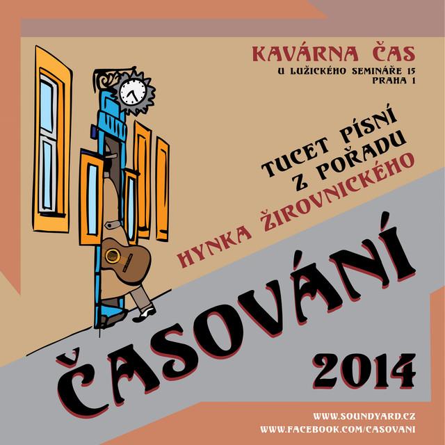 casovani know