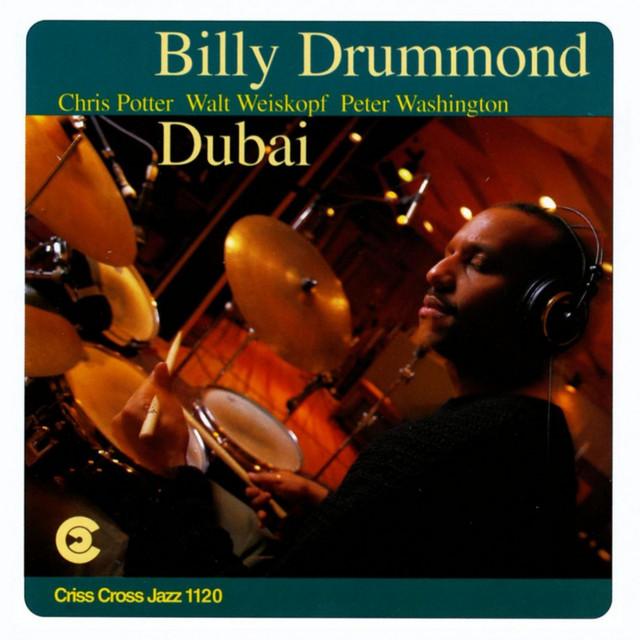 Billy Drummond – Dubai