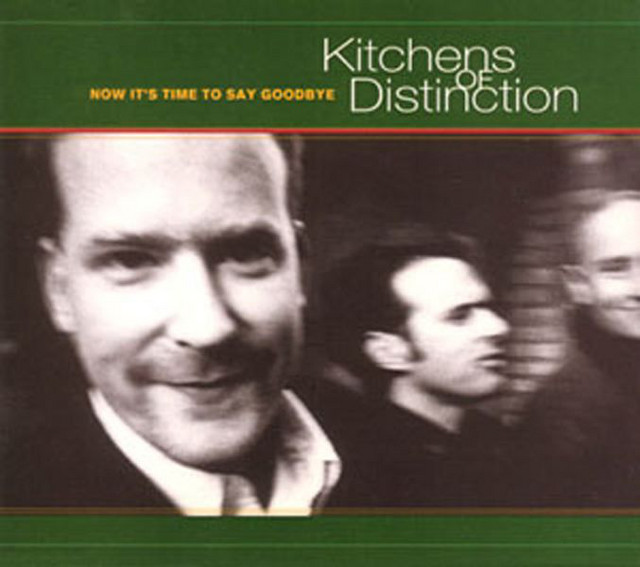 White Horses, a song by Kitchens Of Distinction on Spotify