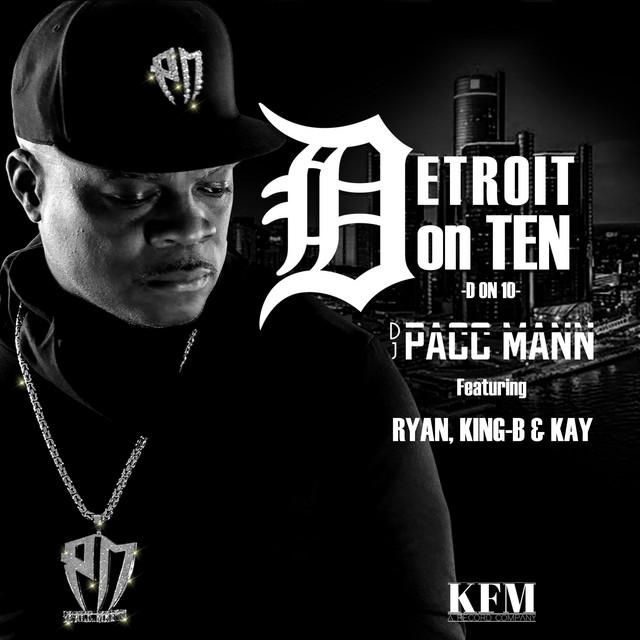 Detroit on Ten