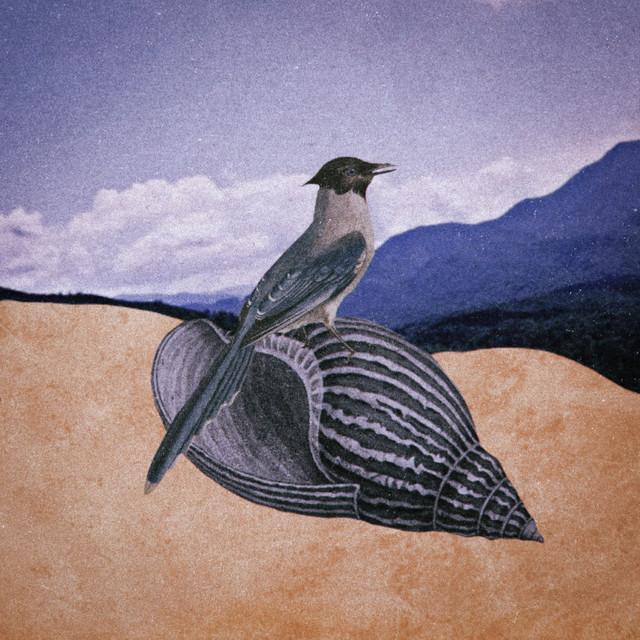 Pássaro Blue