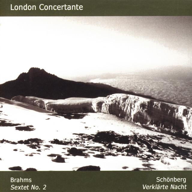Brahms & Schoenberg: Sextets