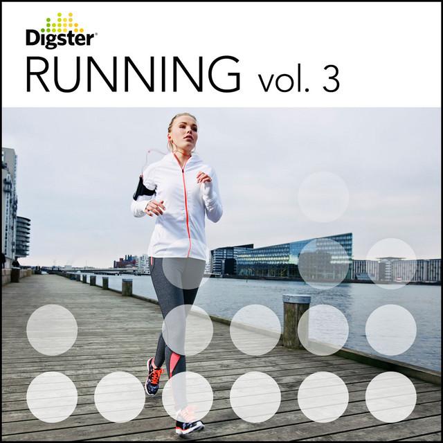 Digster Running (Vol. 3)