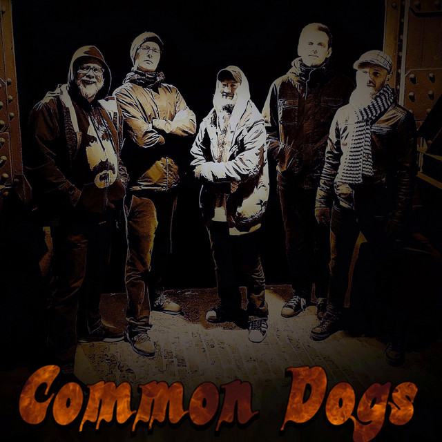 Common Dogs tickets and 2020 tour dates