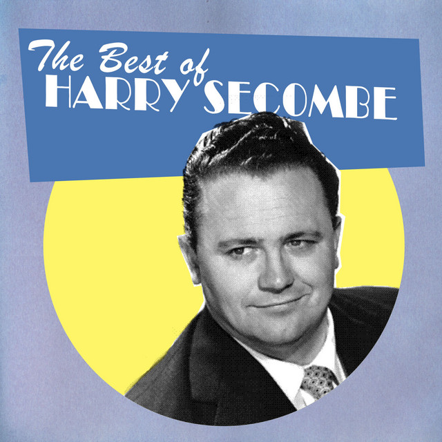 A Song By Sir Harry Secombe On Spotify