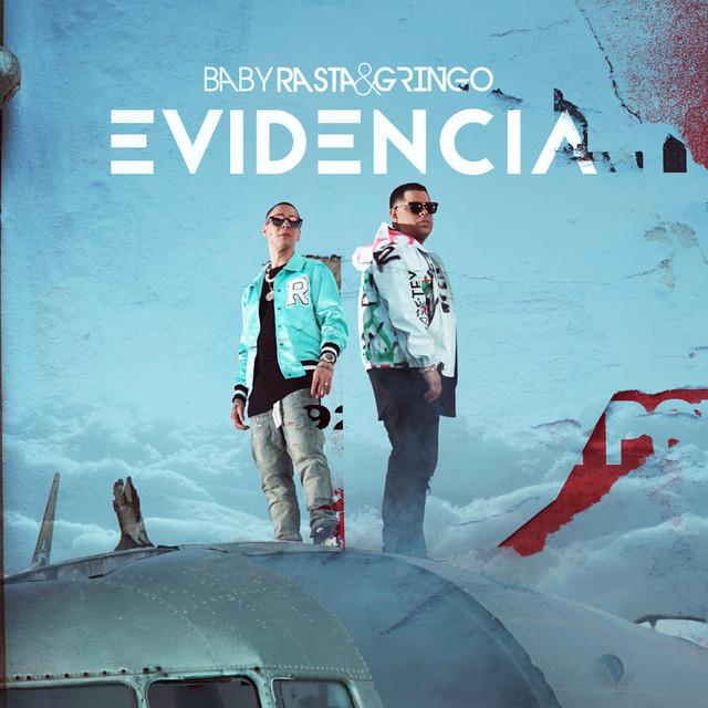 Evidencia cover