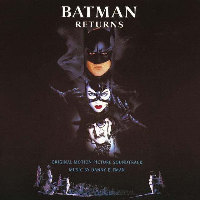 Batman Returns OMPST