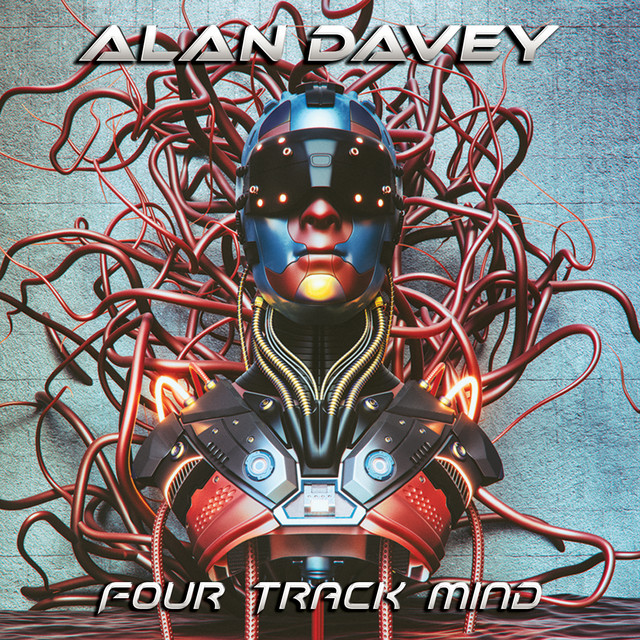 Four-Track Mind