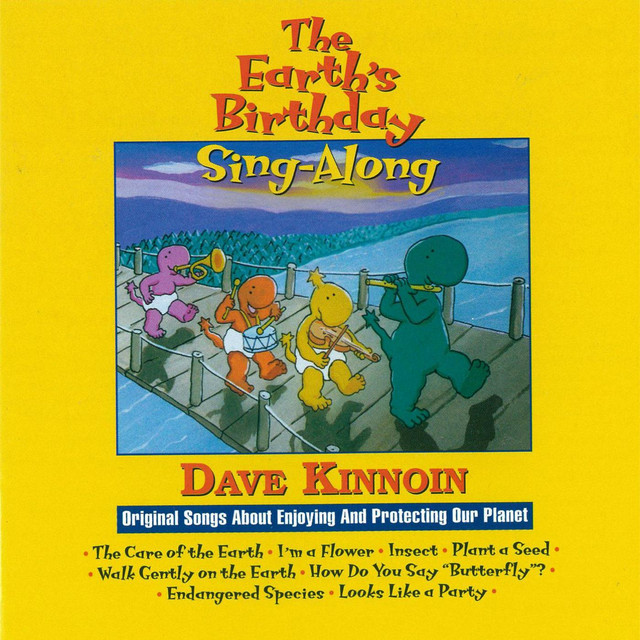 Dave Kinnoin