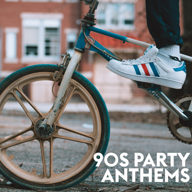 90s Party Anthems