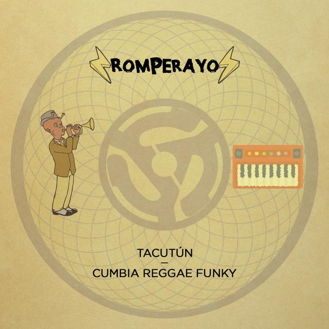 Tacutun / Cumbia Reggae Funky