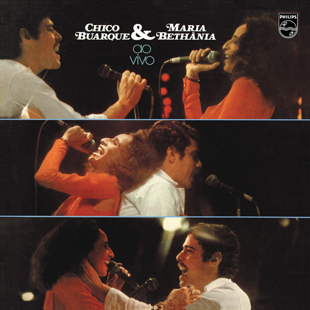 Chico Buarque & Maria Bethania